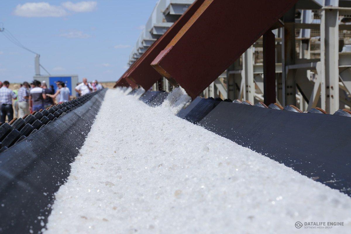 Почему соль «Бассоль» пользуется наибольшим спросом