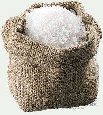 Техническая соль – прекрасное средство для чистки котельных