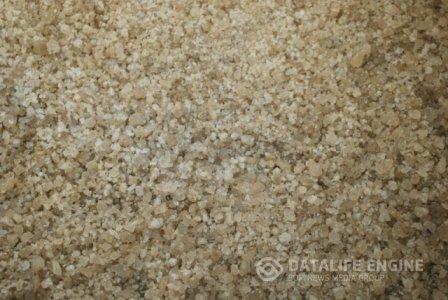 Соль техническая и ее антигололедные свойства
